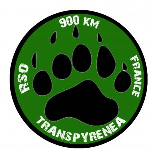 logo patte ours